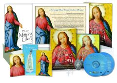 33 Days to Morning Glory Coordinator Kit with book