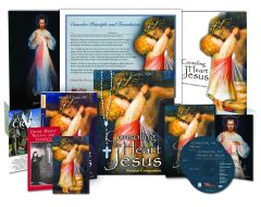 Consoling the Heart of Jesus Coordinator Kit with book