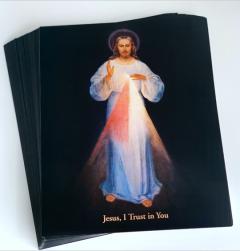 Vilnius Divine Mercy Print Bundles