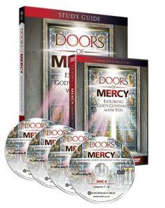 Doors of Mercy - Home Study Set