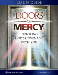 Doors of Mercy - Parish Leader Pack