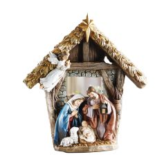 Nativity Figure