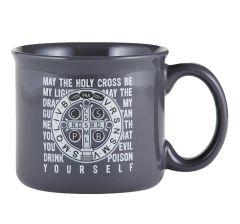 Saint Benedict Coffee Mug