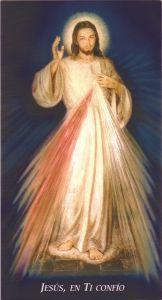 Hyla Divine Mercy Print Bundles, Spanish