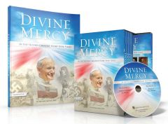 Divine Mercy in The Second Greatest Story Ever Told DVD & Guidebook