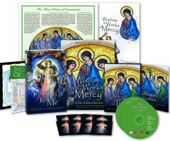 Wisdom & Works of Mercy Coordinator Kit without book