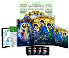 Wisdom & Works of Mercy Participant Packet without book